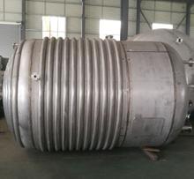 不銹鋼盤管反應釜