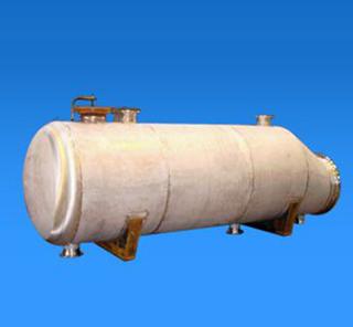 釜式重沸器