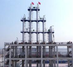 工业精馏塔设备