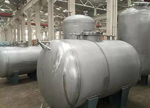 岭南发酵工程—安徽金禾实业三氯蔗糖项目案例