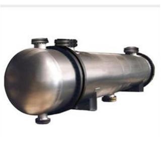 浮頭熱交換器