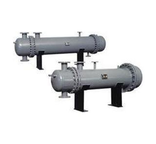 固定管板换热器