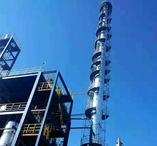 精餾塔設備