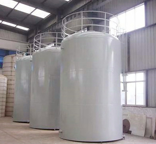 碳钢立式储罐