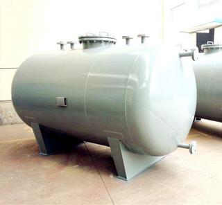 卧式碳钢储罐